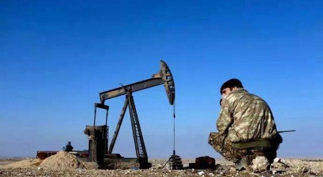 PKK rejime 6 milyon varil petrol sağlıyor