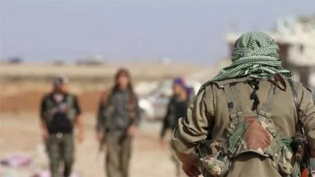 PKK/YPG dehşeti: Çuvalların içinden 35 sivilin cesedi çıktı