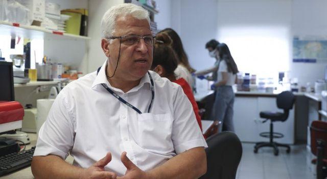 Prof. Dr. İhsan Gürsel: Delta'ya uyarlayacağız
