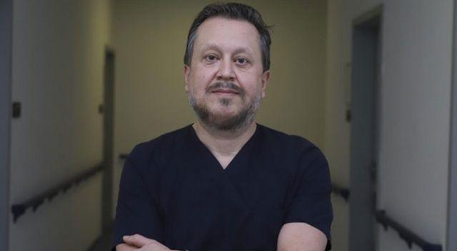 Prof. Dr. Oğuztürk'ten 3. doz aşı uyarısı