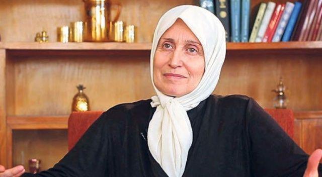 Rabia Brodbeck: New York'taki Türk mescidi ile hayatım değişti