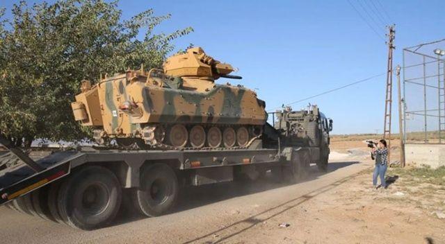 Rus zırhlı araç üreticisi: En büyük rakibimiz Türkiye