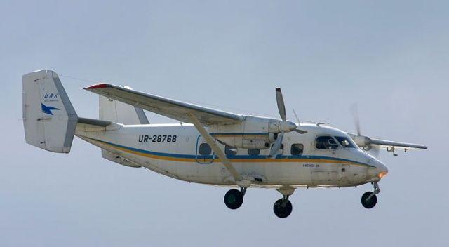 Rusya'da kaybolan yolcu uçağından güzel haber: 17 kişi de sağ