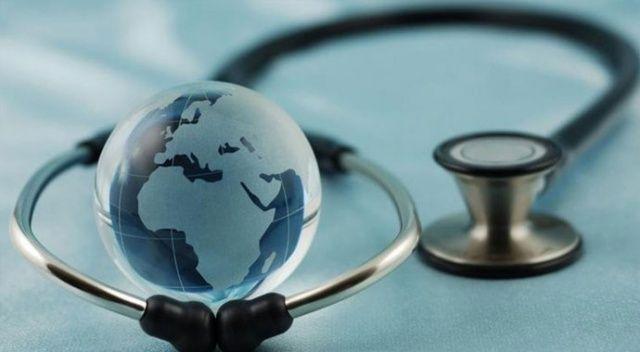 Sağlık turizminde odağımız Avrupa