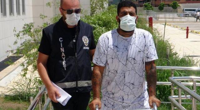 Silahlı kavgada yaralanan belgesel filmin başrol oyuncusu tutuklandı