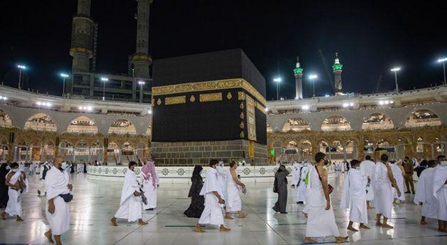 Suudi Arabistan Umre ziyaretine onay verdi, iki şart koştu