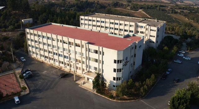 Tarsus Üniversitesi 11 öğretim üyesi alacak