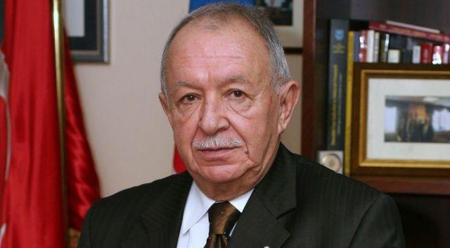 Terzioğlu: Maraş özbeöz Türk'ün mülküdür