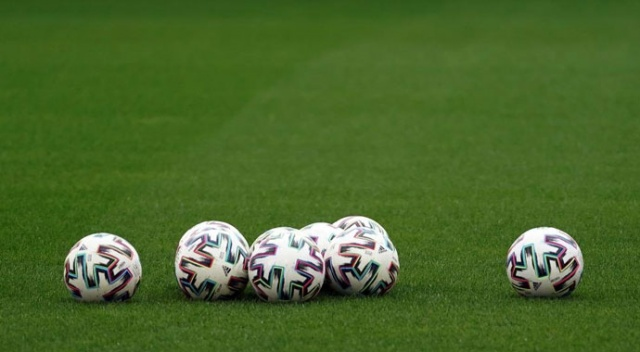 TFF 1. Lig'de 2021-2022 sezonunun fikstürü çekildi