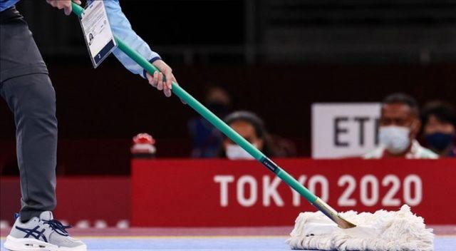 Tokyo 2020'de Türk sporcular bugün 9 branşta mücadele edecek