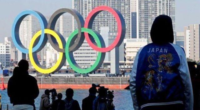 Tokyo'daki Olimpiyat Köyü'nde ilk Covid-19 vakası