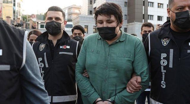 Tosuncuk'un abisi Uruguay'da yakalandı