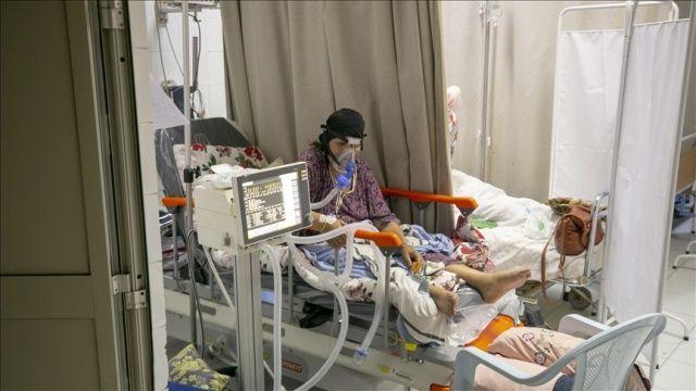 Tunus'ta salgında ölü sayısı en yüksek seviyeye çıktı