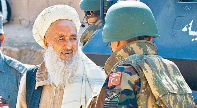 Türkiye, Afganistan  hesabını iyi yapıyor