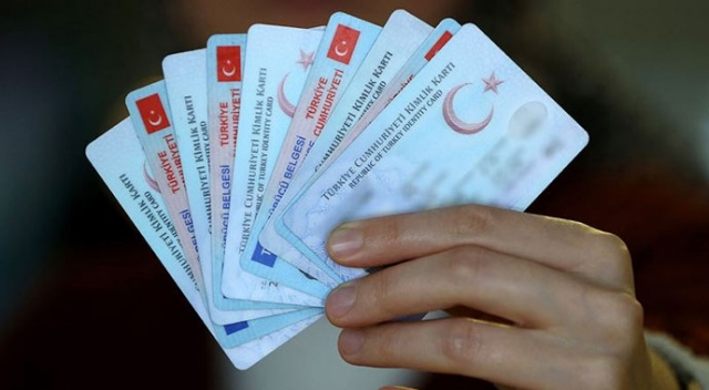 Türkiye'de en çok kullanılan soyadı belli oldu