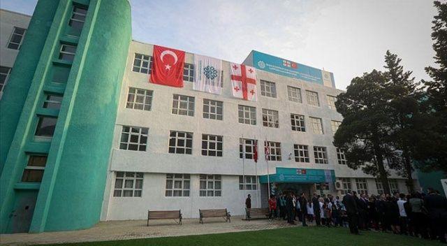 TMV, Etiyopya'nın Oromiya eyaletindeki FETÖ okullarını devraldı
