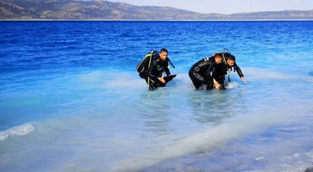 Türkiye'nin Maldivleri'nde acı olay