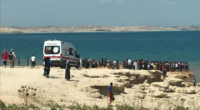 Vatandaşların göletten çıkarttığı 2 gençten acı haber