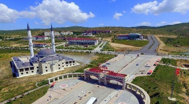 Yozgat Bozok Üniversitesi 2 öğretim üyesi alacak