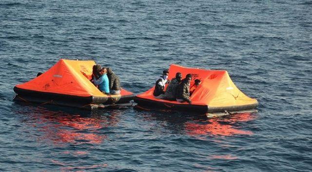 Yunanistan Türkiye'yi AB'ye şikayet etti: Göçmenleri kabul etmiyor