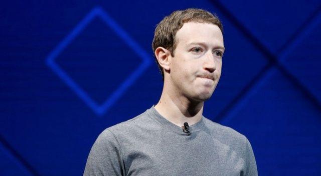 Zuckerberg'in güvenliğine 23,4 milyon dolar