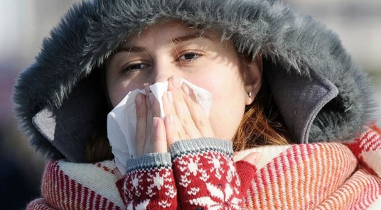 'Aşı sayesinde Covid ağır bir soğuk algınlığı gibi geçiyor'