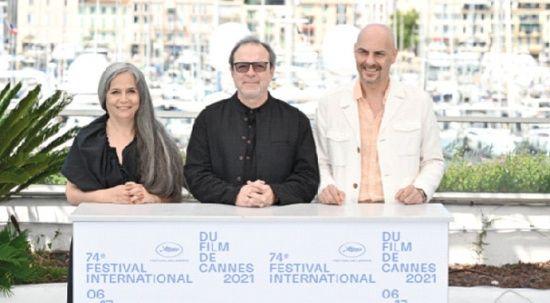 'Bağlılık Hasan'a Cannes'da gösterim