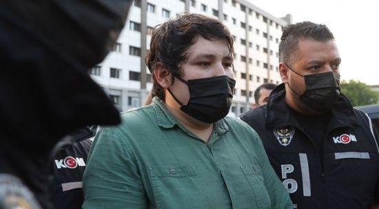 'Tosuncuk' Mehmet Aydın adliyeye sevk edildi