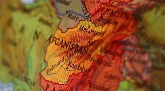 ABD askerlerinin ayrıldığı Afganistan, Çin'in kontrolüne giriyor
