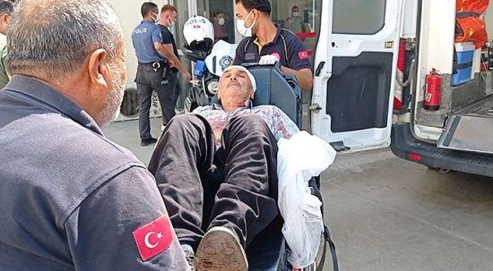 Adana'da iki aile bıçaklarla birbirine girdi, çok sayıda yaralı var