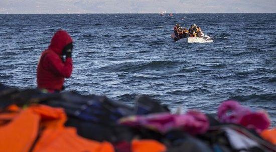 Akdeniz'de göçmen faciası: 43 kişi hayatını kaybetti