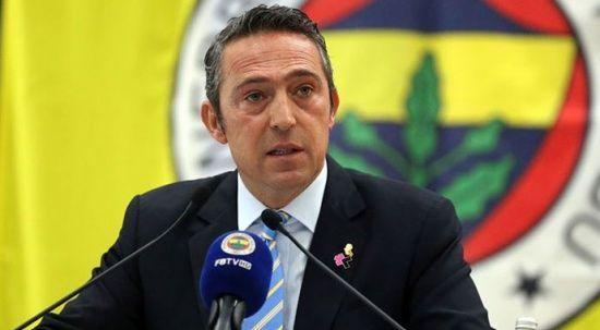 Ali Koç'tan Muriqi ve Boupendza açıklaması