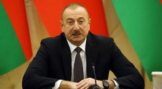 Aliyev'den Erdoğan'a 15 Temmuz mesajı