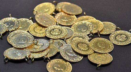 Altın için yıl sonu beklentisi açıklandı