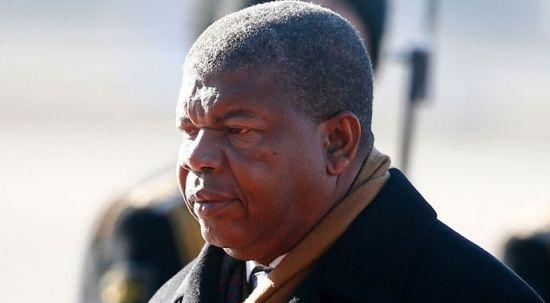 Angola Cumhurbaşkanı Türkiye'ye geliyor