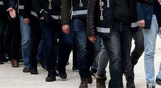 Ankara'da DEAŞ operasyonu: 10 gözaltı kararı