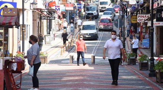 Bartın'da 'Delta varyantı' alarmı: Toplu bayramlaşma yasaklandı