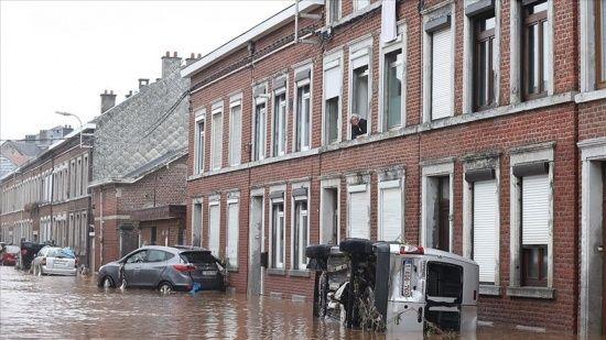 Belçika'da ölü sayısı 27'ye yükseldi, hükümet yas ilan etti