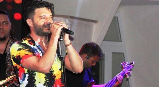Bodrum'da konser özlemi sona erdi