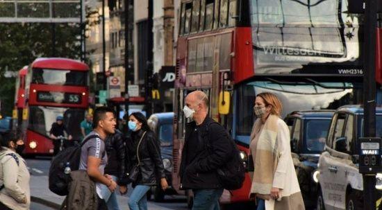Britanya'da Delta varyantı paniği: Son beş ayın en yüksek seviyesi