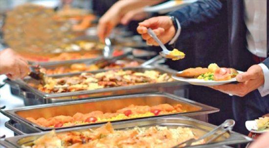Büfe 2.0 ile gıda israfı azalacak