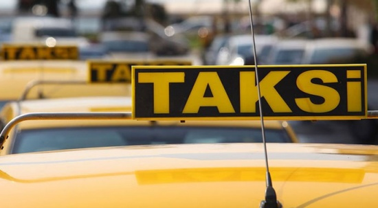 Çeşme'de yeni taksi plakaları için ihale yapılacak