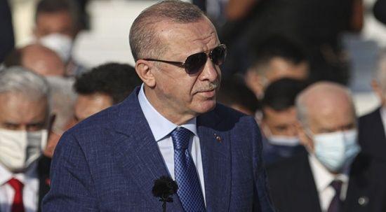 Cumhurbaşkanı Erdoğan, Kıbrıs'tan döndü