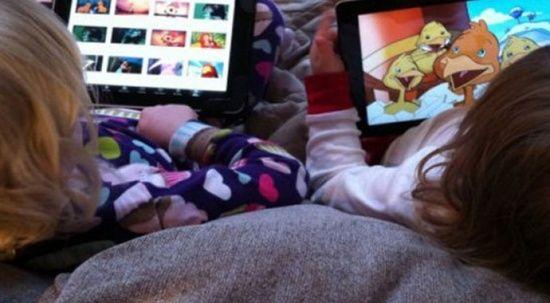 Dijital oyunları çocuklarınızla birlikte oynayın