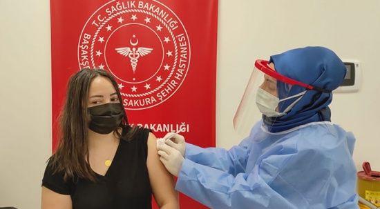 Epilepsi hastaları için koronavirüs aşısı uyarısı