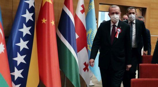 Erdoğan'dan KKTC'ye 3 büyük müjde