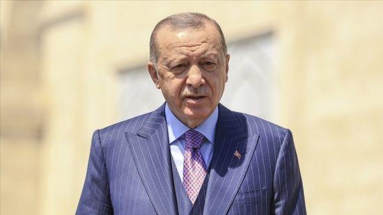 Cumhurbaşkanı Erdoğan'dan Kurban Bayramı tatili açıklaması