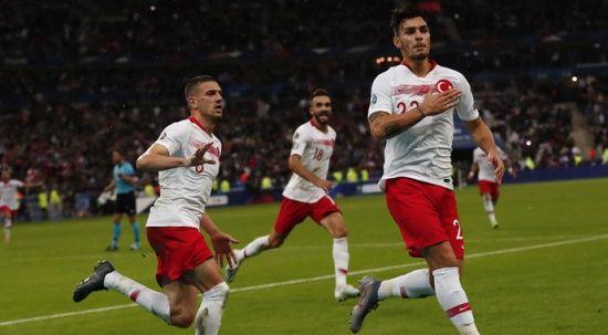 EURO 2020'de şaşırtan istatistik! Damga vurdular