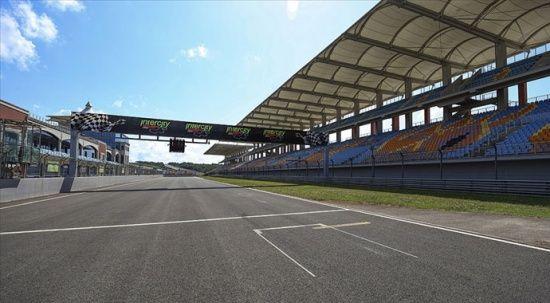 F1 Türkiye Grand Prix'sinin biletleri satışa çıktı