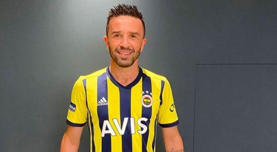 Fenerbahçe, Gökhan Gönül'le yolları ayırdı